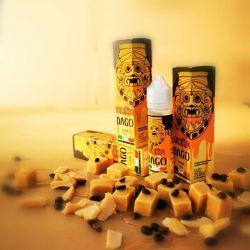Moka Liquido Scomposto Dago Aroma Concentrato 20 ml
