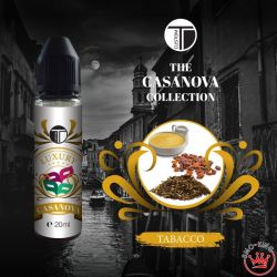 Luxury Casanova Liquido Scomposto TD Custom Aroma 20 ml