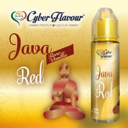 Java Red Aroma Cyber Flavour Liquido Scomposto da 20ml
