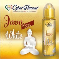 Java White Aroma Cyber Flavour Liquido Scomposto da 20ml