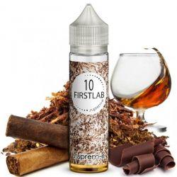 First Lab 10 Aroma Shot Series di Suprem-e Liquidi scomposti