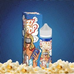 Crazy Pop Liquido Scomposto da 20ml