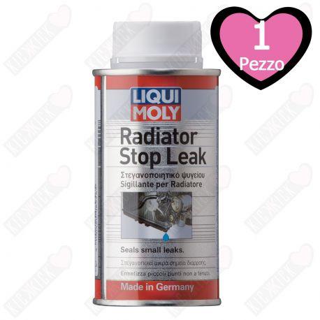 Sigillante per Radiatore Liqui Moly - Radiator Stop Leak