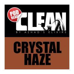 Crystal Haze Linea Clean Aroma Azhad's Elixirs Liquido Scomposto da 20ml