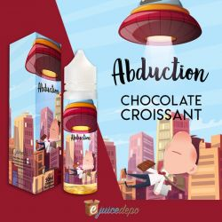 Abduction Ejuice Depo Aroma 50 ml Liquido Scomposto