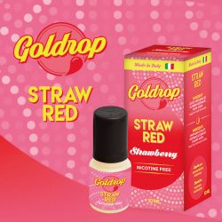 StawRed Goldrop Liquido Pronto da 10 ml