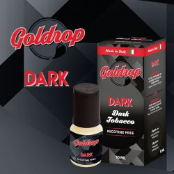 Dark Goldrop Liquido Pronto da 10 ml