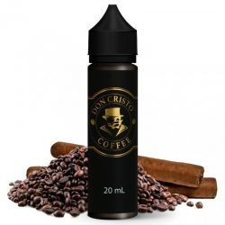 Don Cristo Coffee Liquido PGVG Labs Aroma Mix Series da 20 ml