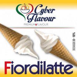 Fiordilatte Cyber Flavour Aroma Concentrato 10ml