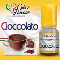 Cioccolato Cyber Flavour Aroma Concentrato 10ml
