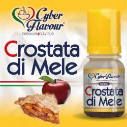 Crostata di Mele Cyber Flavour Aroma Concentrato 10ml