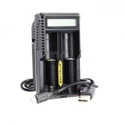 Nitecore Caricabatterie UM20