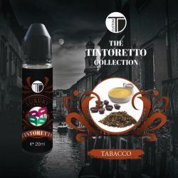 Luxury Tintoretto Liquido Scomposto TD Custom Aroma 20 ml