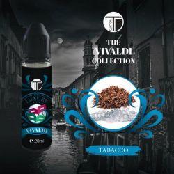Gli Alberoni Summer Liquido Scomposto TD Custom Aroma 20 ml