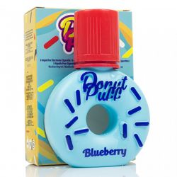 Blueberry Liquido Scomposto Donut Puff Aroma 20 ml