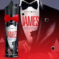 James Liquido Scomposto Swoke & Co. Aroma 20 ml