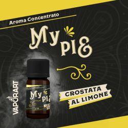 My Pie Liquido VaporArt da 10 ml Aroma Concentrato