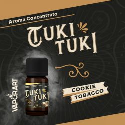 Tuki Tuki Liquido VaporArt da 10 ml Aroma Concentrato