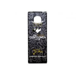 Fohn Liquido Concentrato The Vaping Gentlemen Club Aroma 11 ml