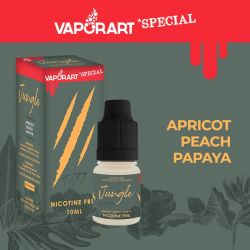 Jungle VaporArt Liquido Pronto da 10 ml