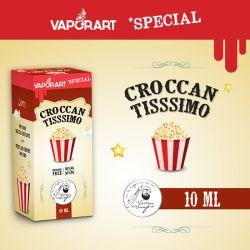Croccantissimo VaporArt Liquido Pronto da 10 ml