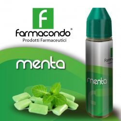 Menta Liquido Scomposto Farmacondo Aroma da 20ml