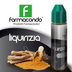 Liquirizia Liquido Scomposto Farmacondo Aroma da 20ml
