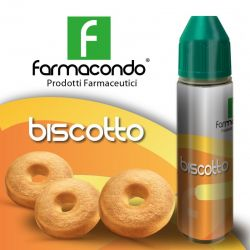 Biscotto Liquido Scomposto Farmacondo Aroma da 20ml