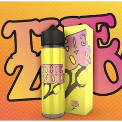 The Zoo Liquido Scomposto a marchio Puff da 20ml