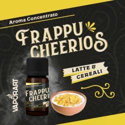 Frappu Cheerios Liquido Concentrato VaporArt da 10 ml Aroma