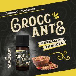 Croccante Liquido Concentrato VaporArt da 10 ml Aroma