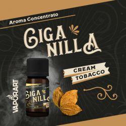 Ciga Nilla Liquido Concentrato VaporArt da 10 ml Aroma