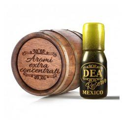 Mexico Reserve Liquido Concentrato Dea Flavor da 30 ml Aroma Edizione Limitata