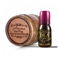 Calliope Reserve Liquido Concentrato Dea Flavor da 30 ml Aroma Edizione Limitata