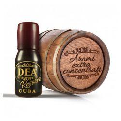 Cuba Reserve Liquido Concentrato Dea Flavor da 30 ml Aroma Edizione Limitata