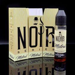 Mistral Serie Noir Liquido The Vaping Gentlemen Club Aroma 20 ml