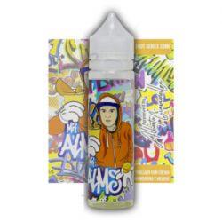 Mr Alms Liquido Scomposto G-Spot Aroma 20 ml
