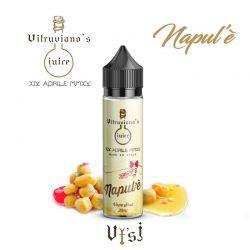 Napul'è Liquido Vitruviano's Juice Aroma Mix Series da 20 ml