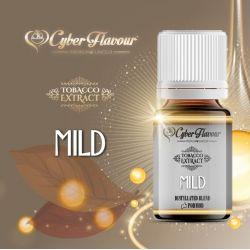 Mild di Cyber Flavour Linea Tobacco Extract Organico Microfiltrato Aroma 12 ml