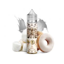 The ONE Marshmallow Milk Aroma Scomposto by Beard Vape Co. Liquido da 20ml
