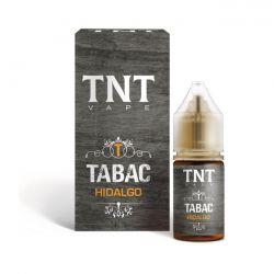 Hidalgo TNT Vape Aroma Concentrato da 10ml per Sigarette Elettroniche