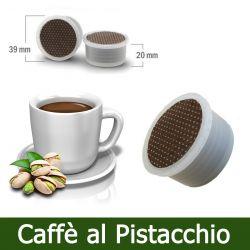 50 Caffè Pistacchio Compatibili Lavazza Espresso Point