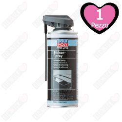 Spray siliconico - Liqui Moly 7389
