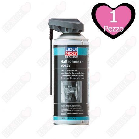 Lubrificante spray aderibile - Liqui Moly 7388