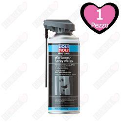 Spray bianco per la manutenzione - Liqui Moly 7387