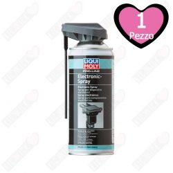 Spray per dispositivi elettronici - Liqui Moly 7386