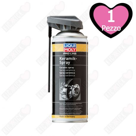 Spray ceramica - Liqui Moly 7385