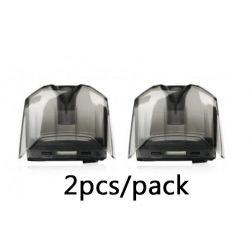 Aegis Pod di Geekvape Cartuccia di Ricambio 3,5 ml Head Coil - 2 pezzi