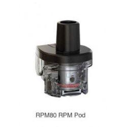 RPM80 Pod RPM di Smok Cartuccia di Ricambio da 5 ml Head Coil - 3 pezzi