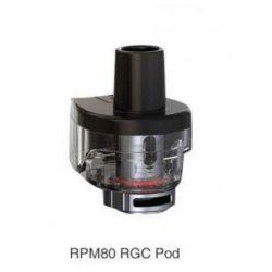 RPM80 Pod RGC di Smok Cartuccia di Ricambio da 5 ml Head Coil - 3 pezzi